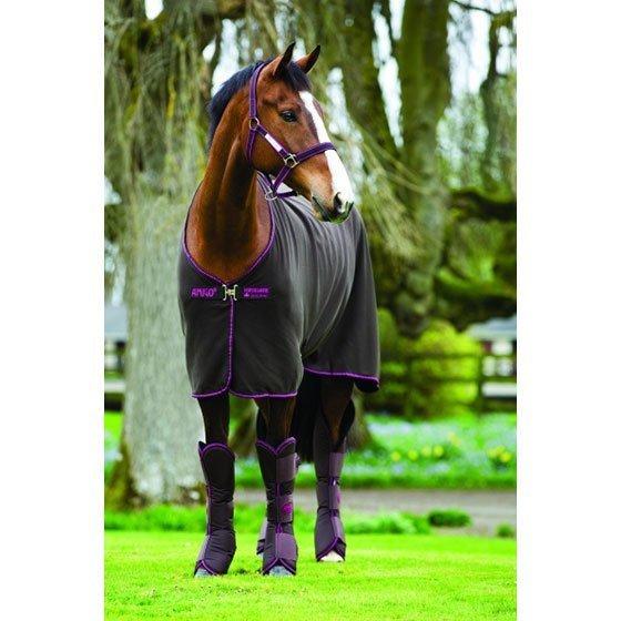 Horseware Amigo Jersey cooler-loimi