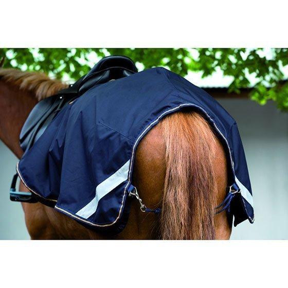 Horseware Amigo muokattava 3 in 1 kilpailuloimi