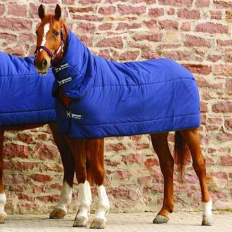 Horseware Plus alusloimi pidennetty kaulaosa