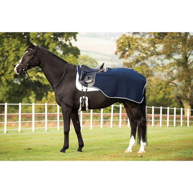 Horseware Rambo Fleece kilpailuloimi