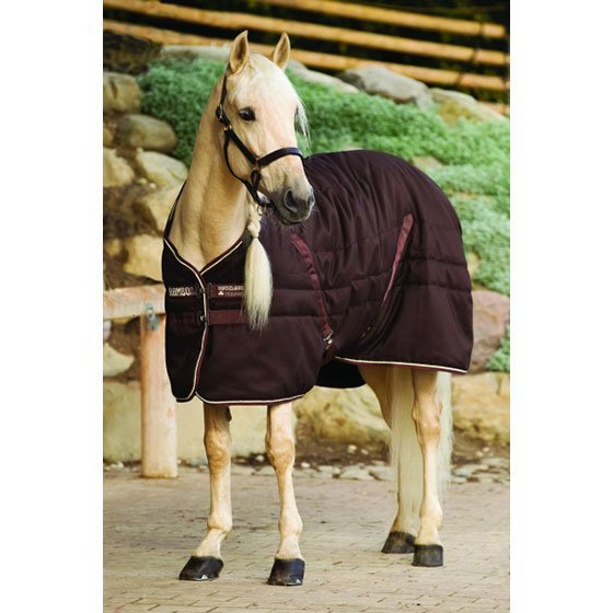 Horseware Rambo Medium talliloimi