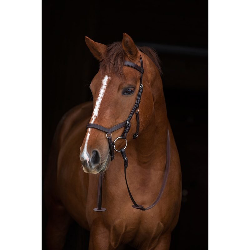 Horseware Rambo Micklem kilpailusuitset