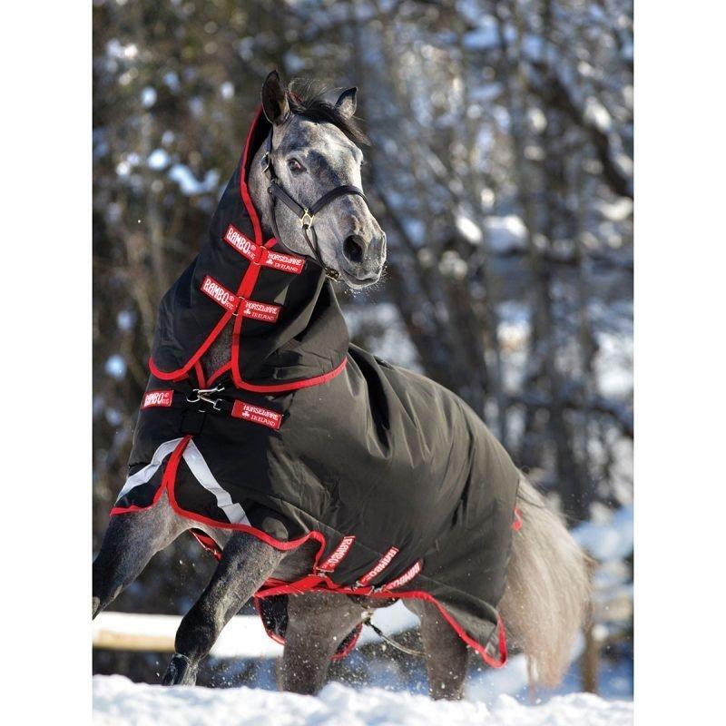 Horseware Rambo Supreme Varilayer ulkoloimi