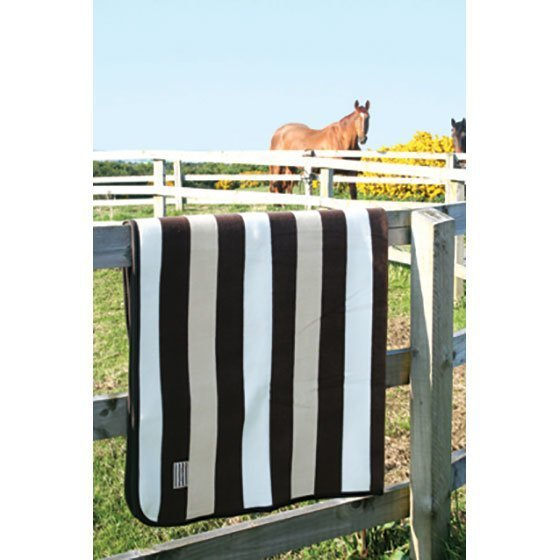 Horseware Rambo Throw fleeceviltti  (3 kpl)