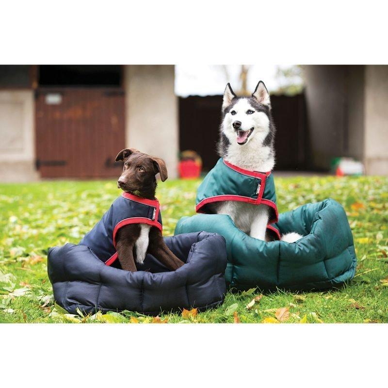 Horseware Rambo koiran sänky L-XL