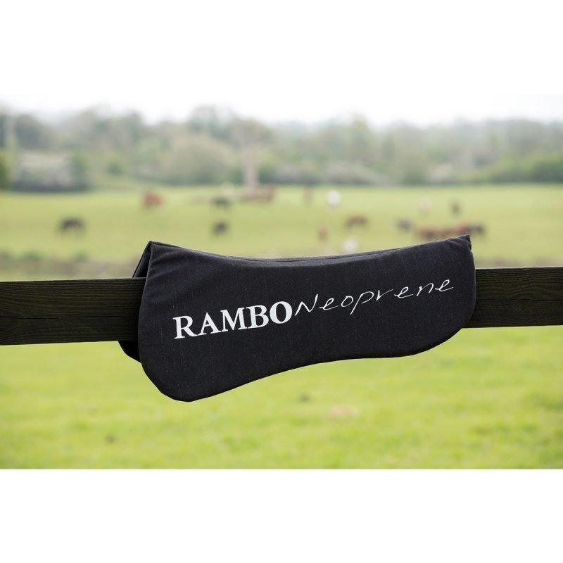 Horseware Rambo neopreeniromaani