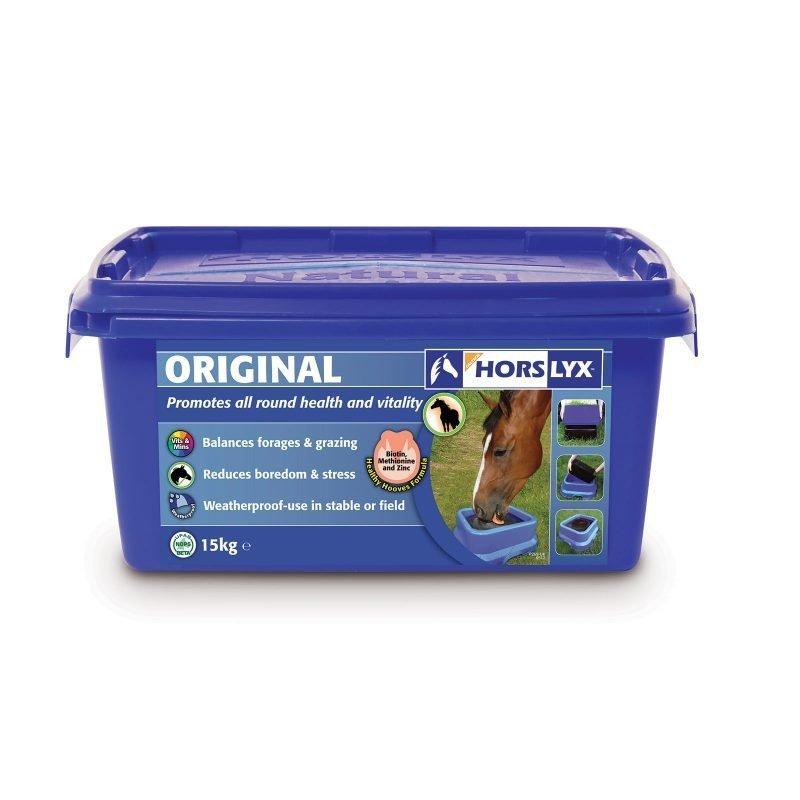 Horslyx Original 15kg