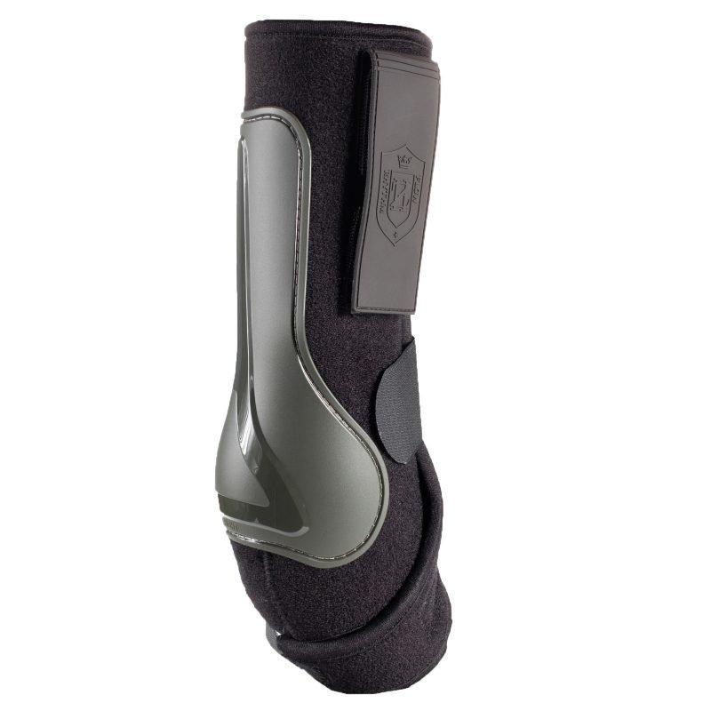 Horze Crescendo Aspen Work boots etujalkojen suojat
