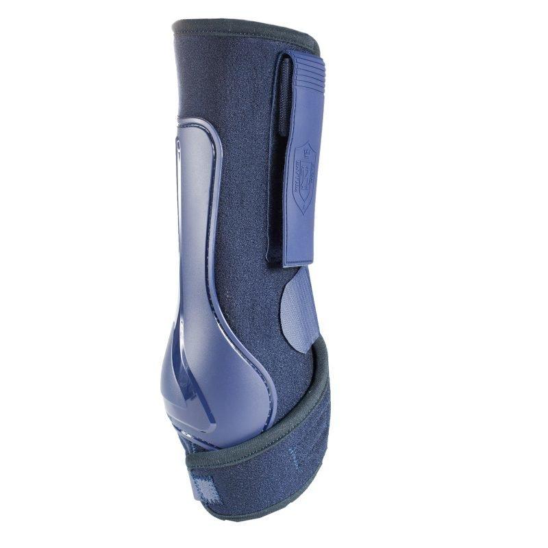 Horze Crescendo Aspen Work boots takajalkojen suojat