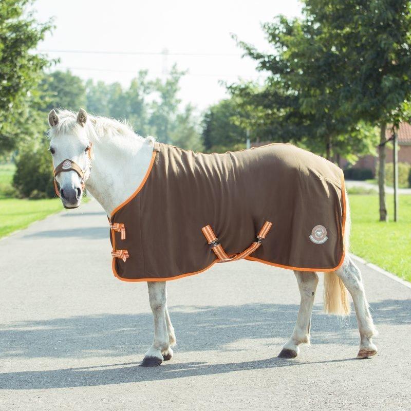 Horze Kids and Pony fleeceloimi