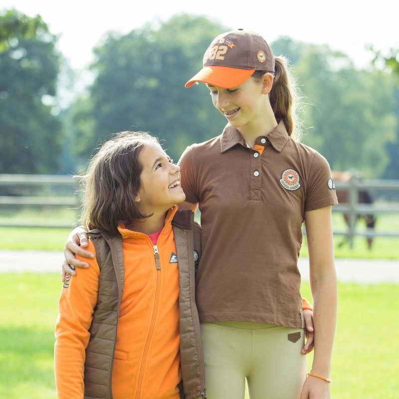 Horze Kids&Ponies Lori T-paita