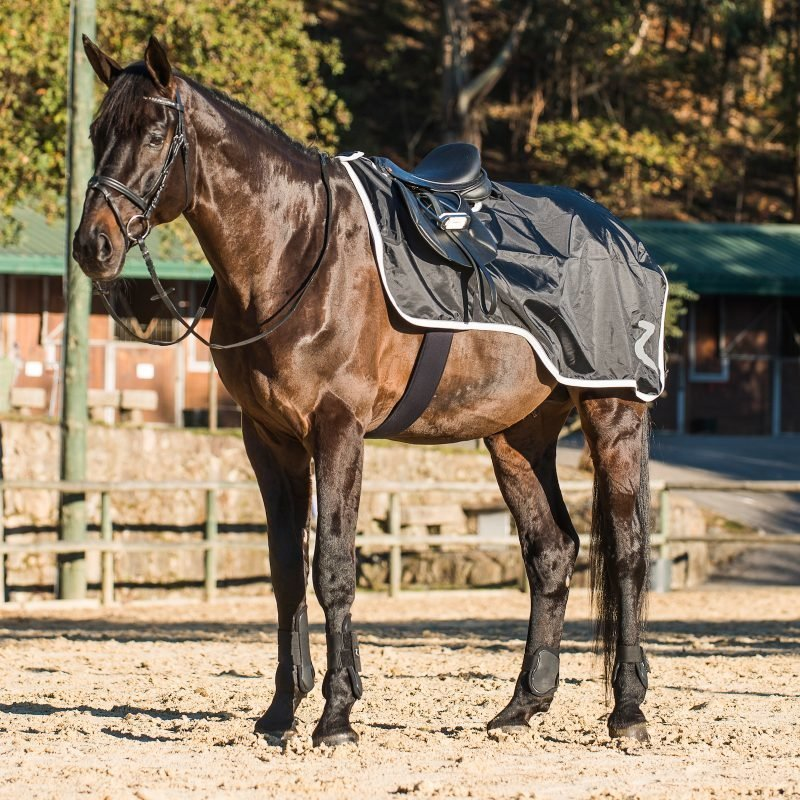Horze ProTrek Fleece ratsastusloimi