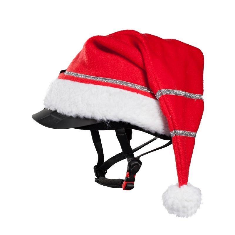 Horze Spirit Christmas tonttulakki kypärään