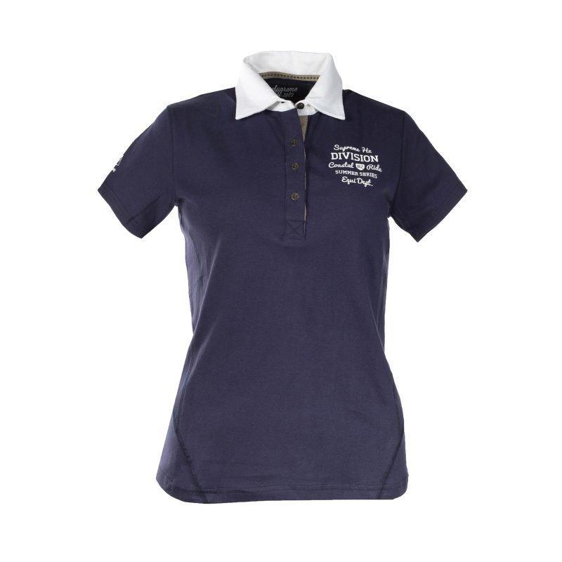 Horze Supreme Astrid naisten jersey-paita