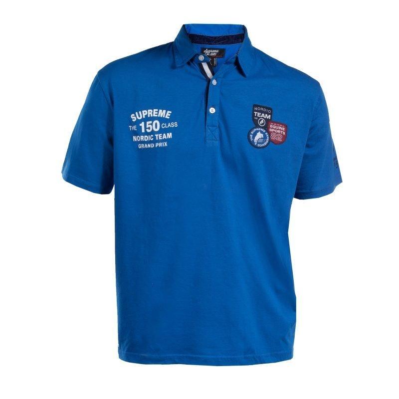 Horze Supreme Braden miesten jersey-paita