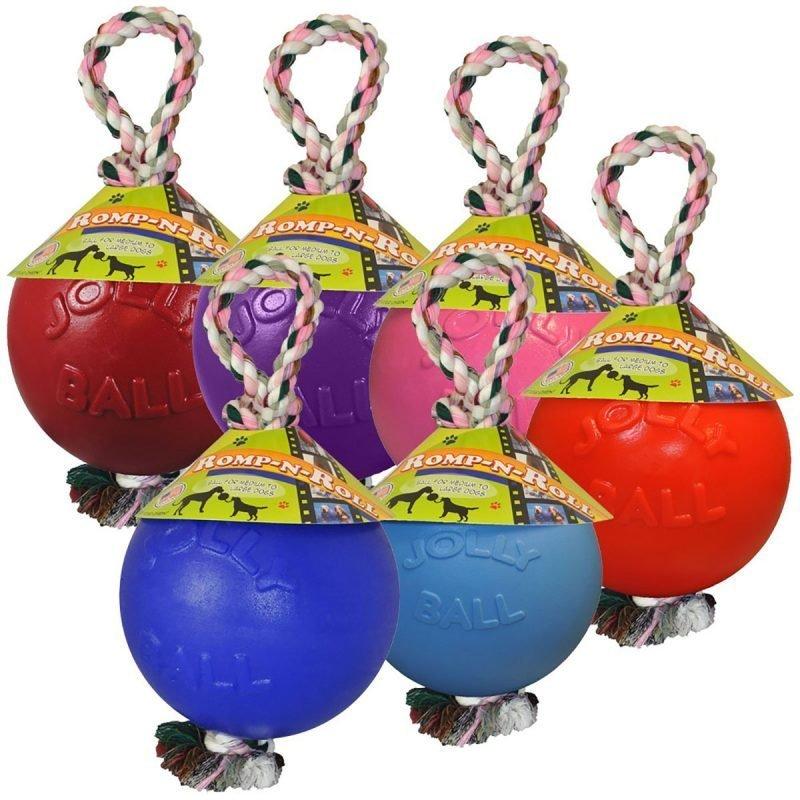 Jolly Ball Romp-Roll 15cm