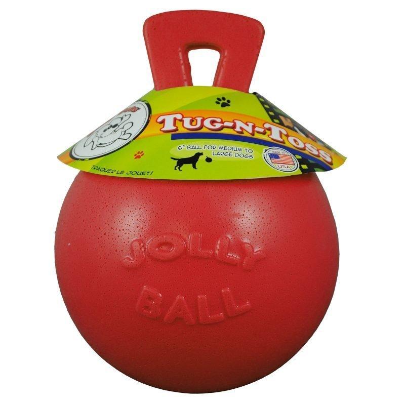Jolly Tug-n-Toss 15cm
