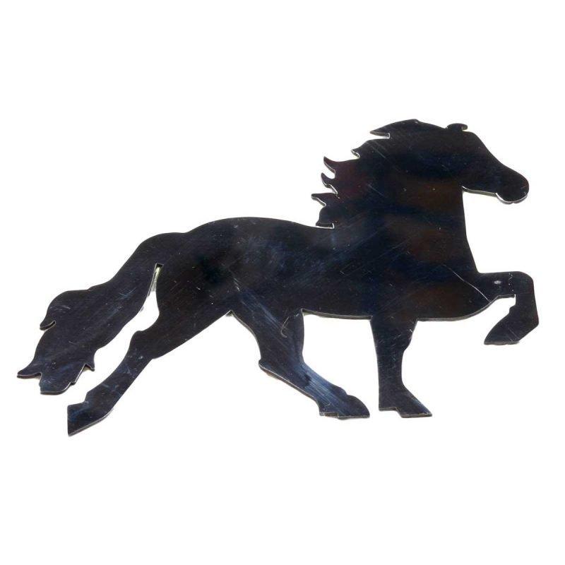 Karlslund Icelandic Horse hevostarra musta