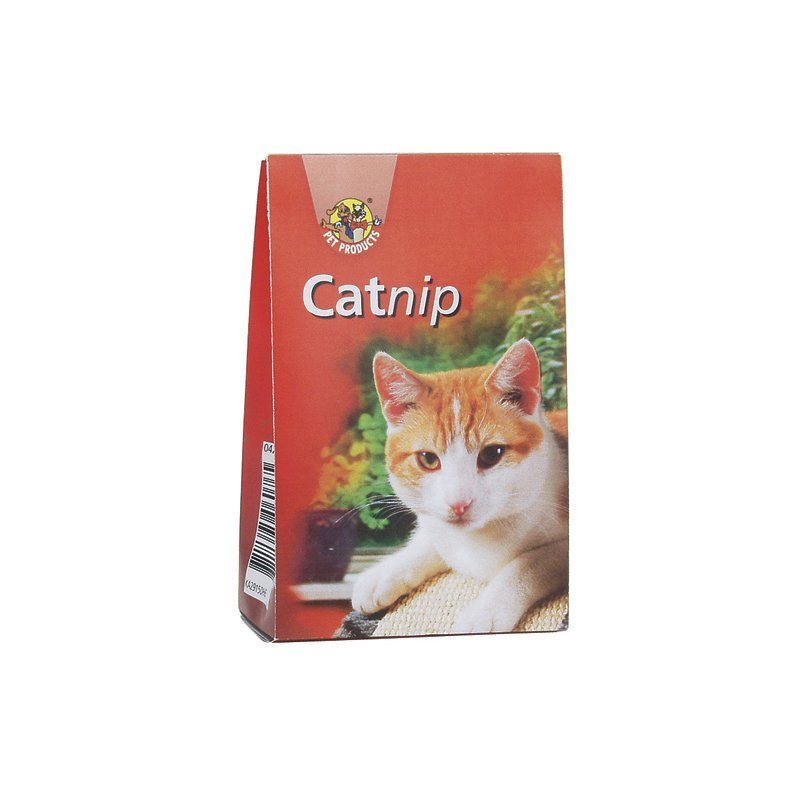 Kissanminttua laatikossa 20 g