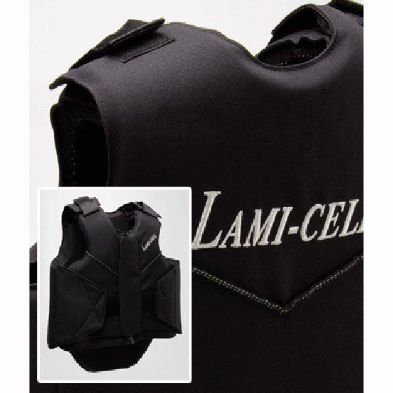 Lamicell Safe Comfort turvaliivi aikuisille