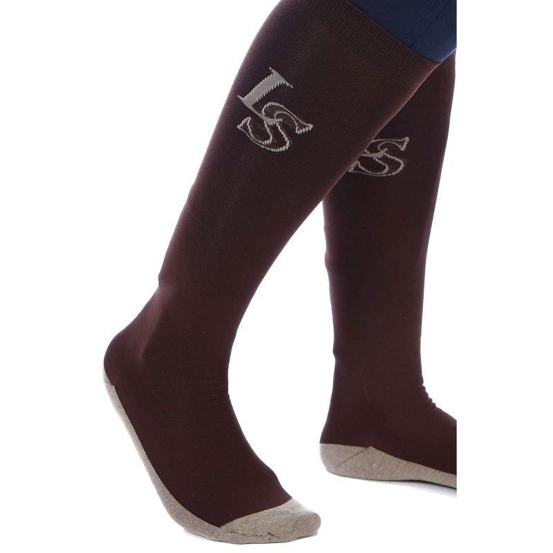 Lamicell miesten sukat 3 kpl:n pakkaus