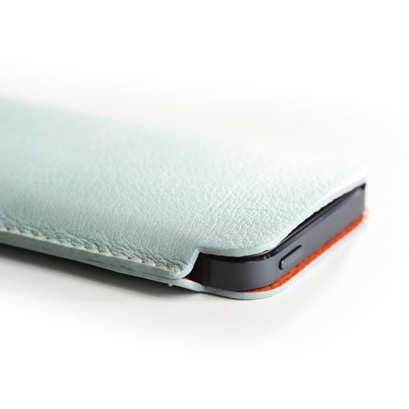 Leominda iPhone 5 kotelo