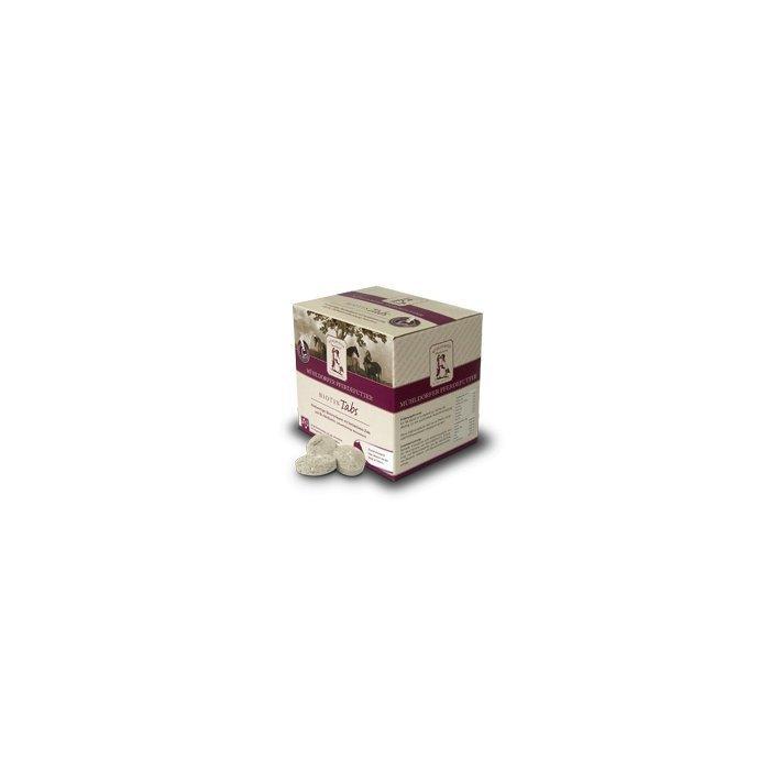 Mühldorfer Biotin-Tabs 35 tablettia