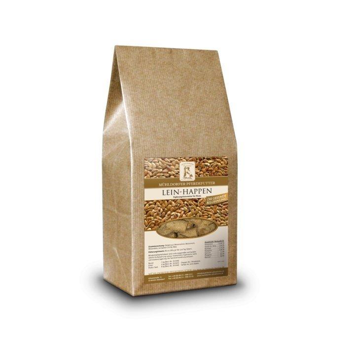 Mühldorfer Flax-snacks makupalat 1 kg