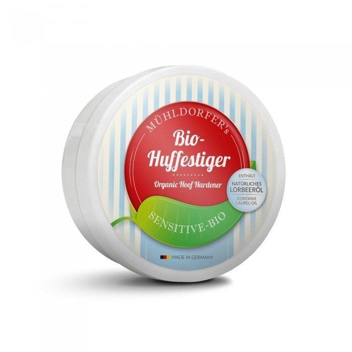 Mühldorfer NEW BIO HOOF HARDENER kavionkovettaja 20 % laakeriöljyä 200 ml