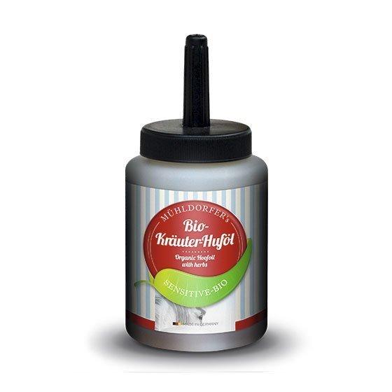 Mühldorfer NEW BIO Herbs kavioöljy 450ml