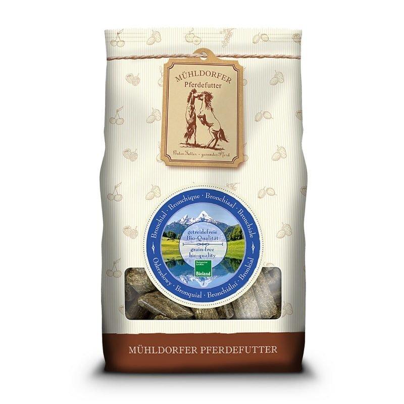 Mühldorfer Organic-Bronchial makupalat 1 kg