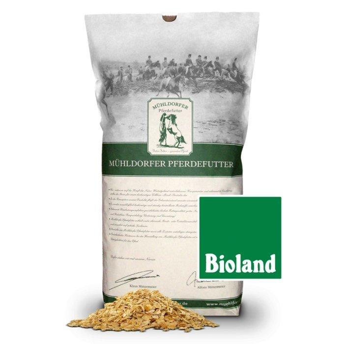 Mühldorfer Organic-Maize Flakes luomumaissihiutaleet 15 kg