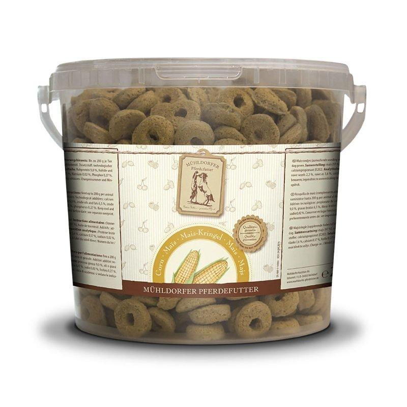 Mühldorfer maissirenkaat 2 kg
