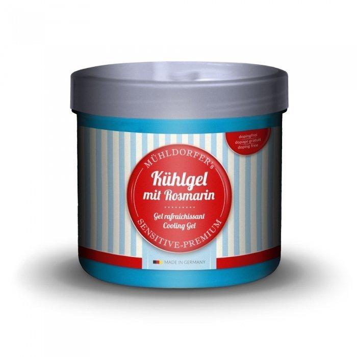 Mühldorfer rosmariinia sisältävä kylmägeeli 500 ml