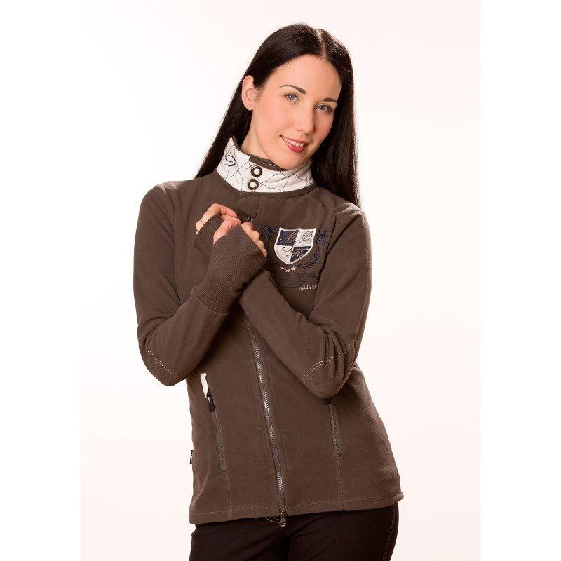 Malouk Montero Fleece / Polar takki