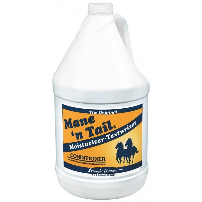 Mane N' Tail Conditioner hoitoaine 3