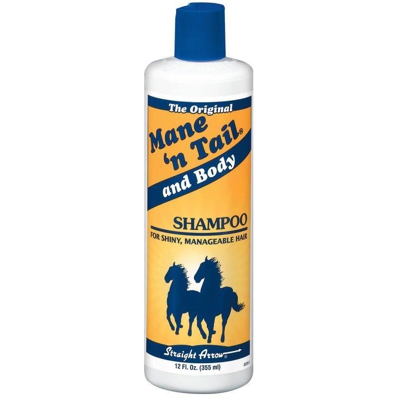 Mane N' Tail Shampoo 355 ml
