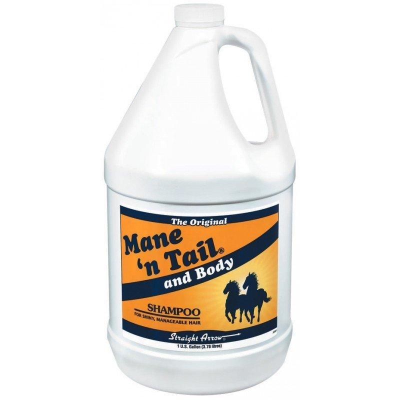Mane N' Tail Shampoo 3