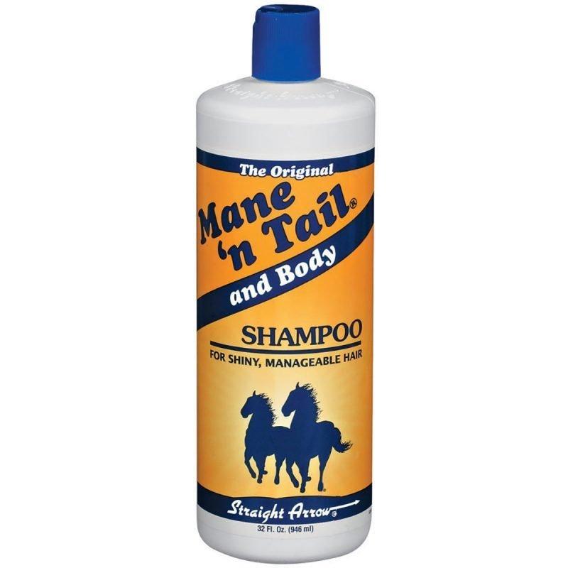 Mane N' Tail Shampoo 946 ml