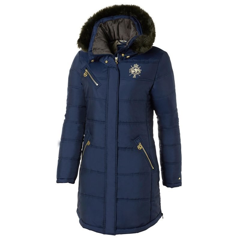 Mountain Horse Cheval Coat