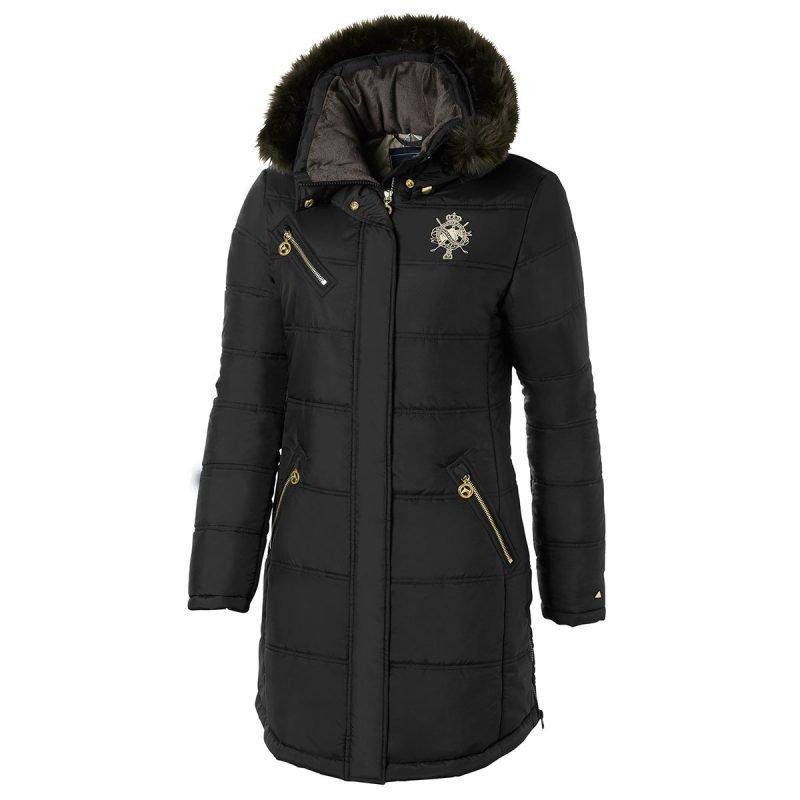 Mountain Horse Cheval Coat