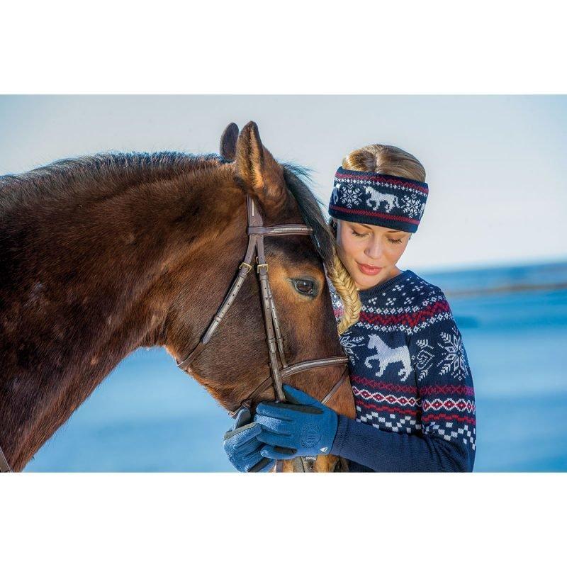 Mountain Horse Jeanne panta