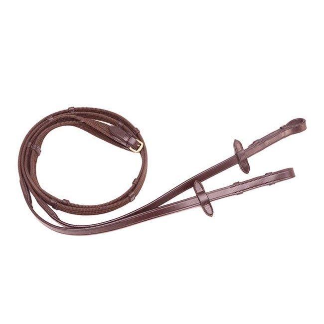 Mountain Horse kangasohjat stoppareilla 18 mm