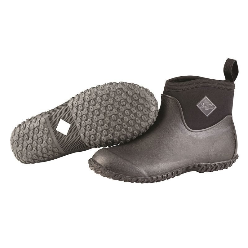 Muckboot Muckster II miesten matalat kengät