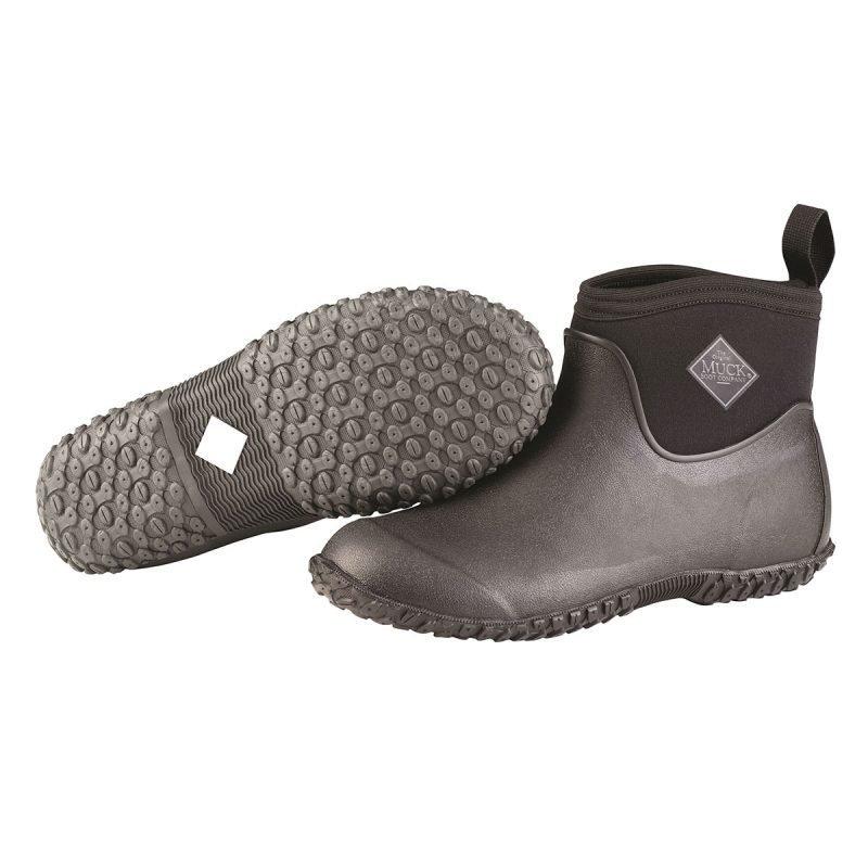 Muckboot Muckster II naisten matalat kengät