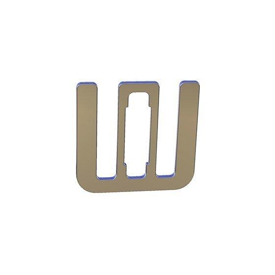 Olli Levyliitin 10-12 mm nauhoille 10 kpl