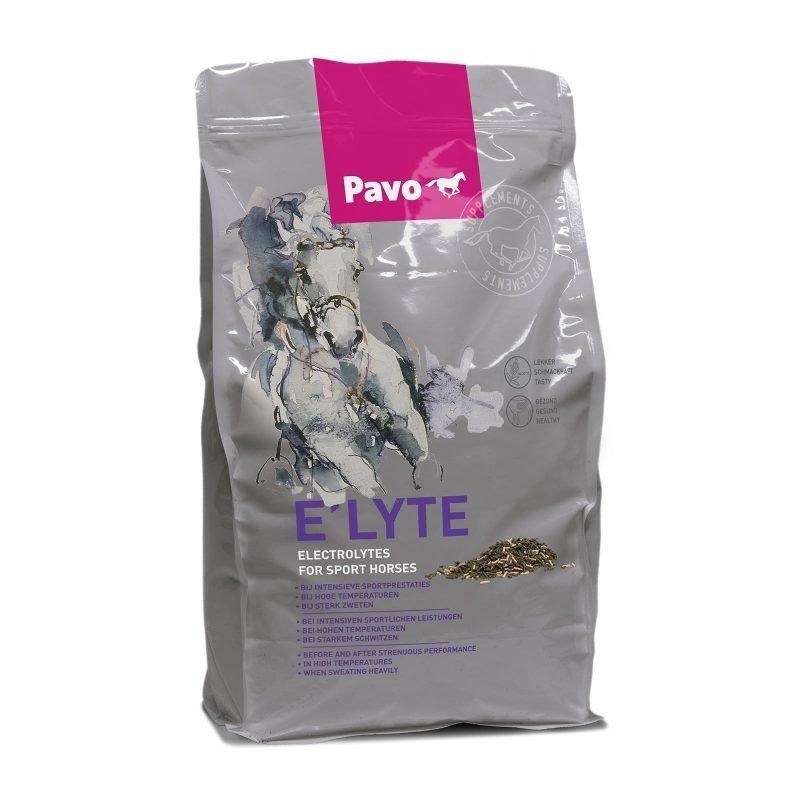 Pavo E'lyte 3 kg