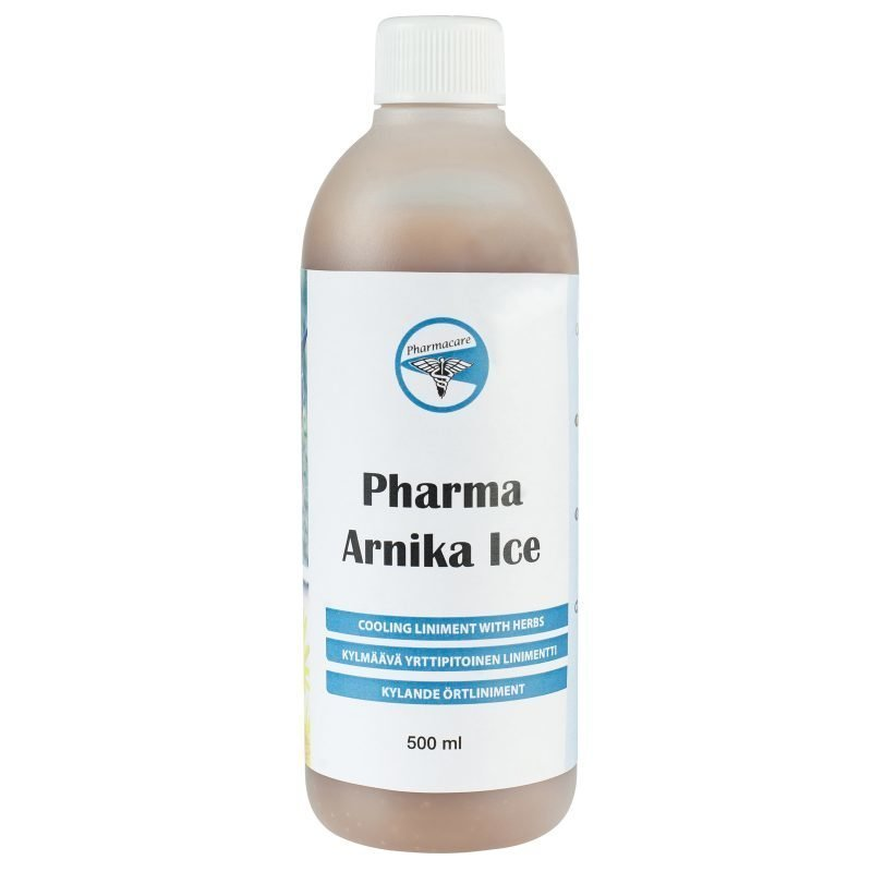 Pharma Arnika Ice 500ml
