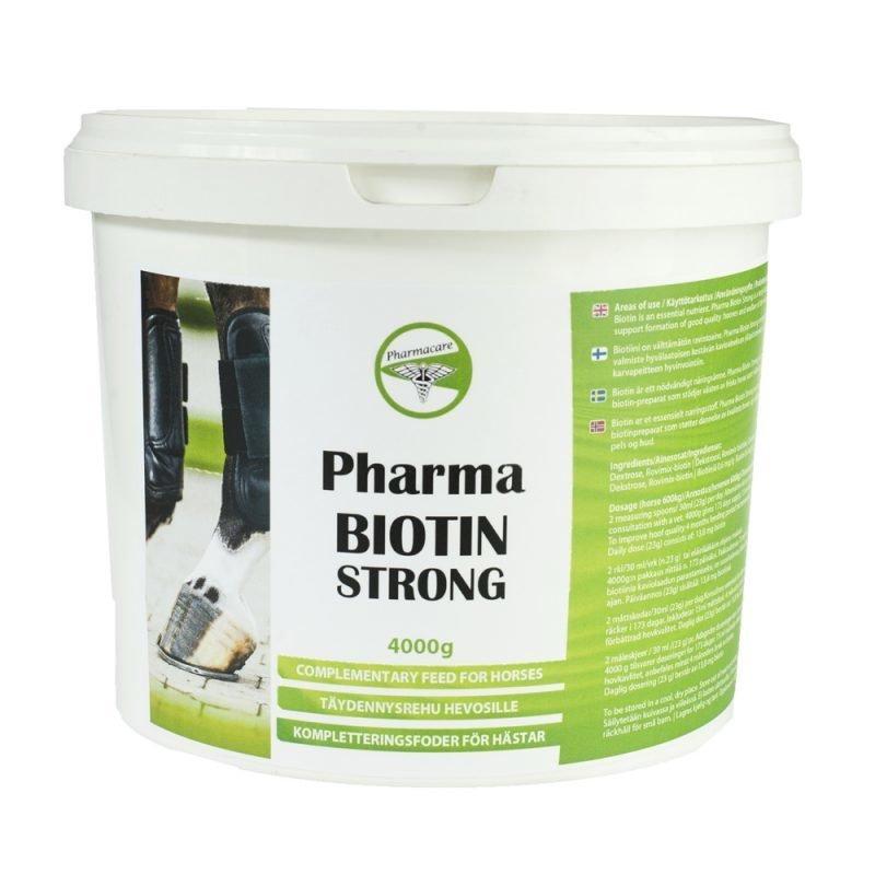 Pharma Biotiini 4 kg
