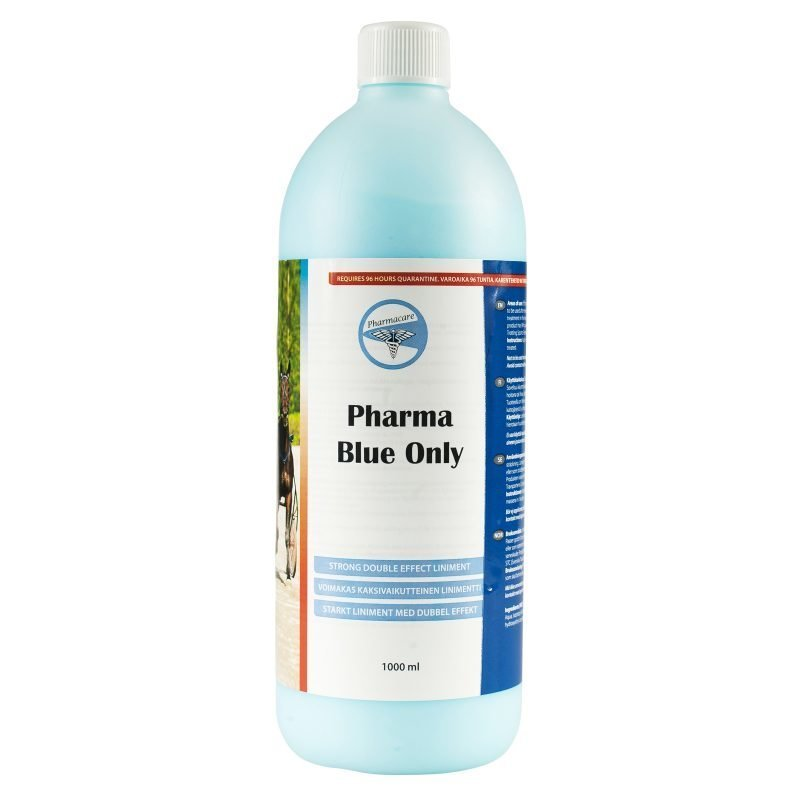 Pharma Blue Only 1000 ml